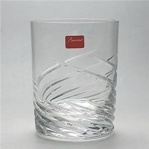 Baccarat(バカラ) グラス スピン タンブラー