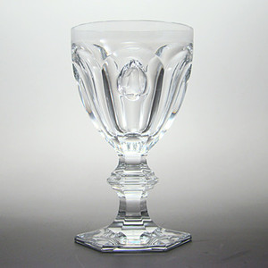 バカラ Baccarat ダークサイド ワイングラス 2105998