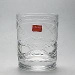 Baccarat(バカラ) グラス 2600736/スモーク オールドファッション