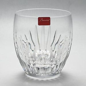 バカラ Baccarat マッセナ ロックグラス 1344283