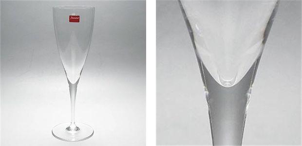 Baccarat (バカラ) ドンペリニョン シャンパンF 1136109